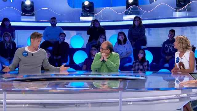 'Pasapalabra': Quiénes son los invitados de esta tarde Bea Jarrín, Gonzo, Óscar Martínez y Paola Dominguín