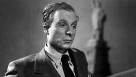 Norman Lloyd.