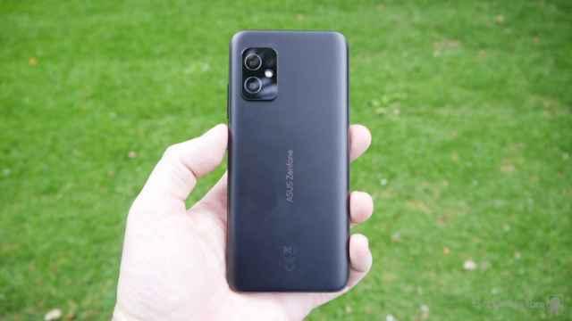 ASUS Zenfone 8, análisis: la sorpresa de ser el único móvil pequeño y potente