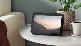 Nuevos Amazon Echo Show 8 y Echo Show 5: ahora con cámaras mejoradas