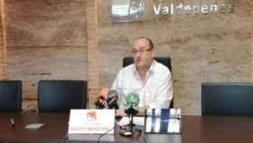 Gregorio Sánchez, un histórico de IU-CLM, ha dimitido como concejal de ValdepeÑAs