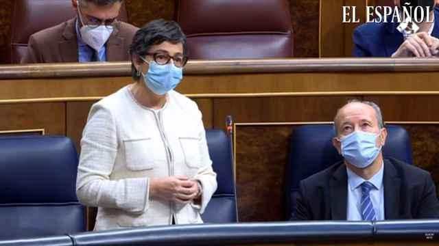 Laya acusa a Ayuso del veto de Reino Unido para viajar a España