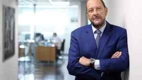 Alberto Bueno, presidente de la Asociación para el Autocuidado de la Salud (Anefp).