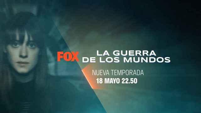 Tráiler   'La Guerra de los Mundos' T2   FOX