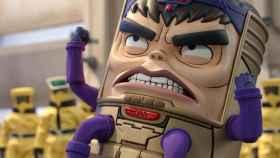 El supervillano de Marvel M.O.D.O.K.