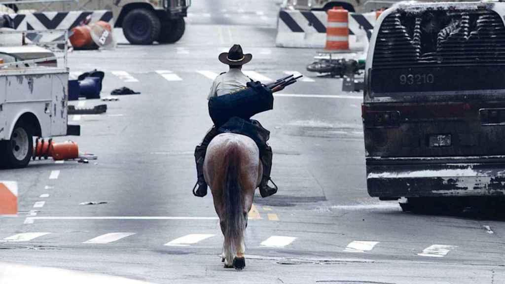 'The Walking Dead' ('Days Gone Bye', 2010)