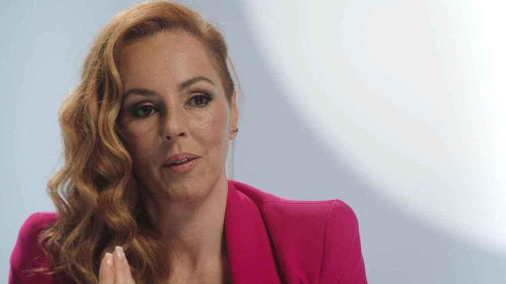 Rocío Carrasco ha desmentido otra de las mentiras de Antonio David y Olga Moreno.