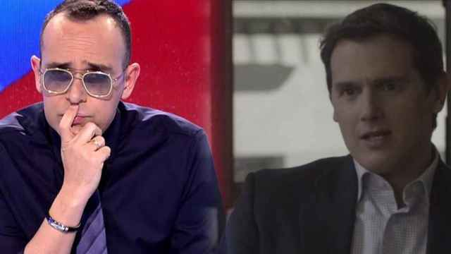 Risto Mejide ataca a Albert Rivera: No entiendo la participación del novio de Malú en el especial 15M