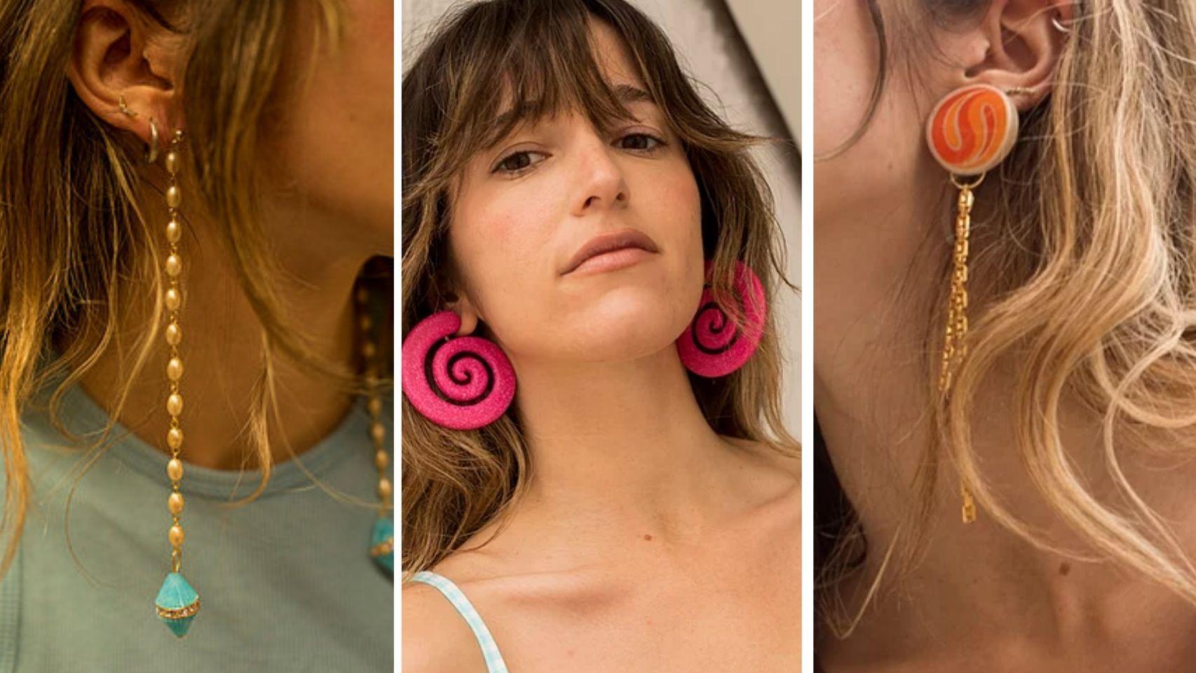 Así son las joyas 'made in Spain' con inspiración diy que no cesarás de combinar.