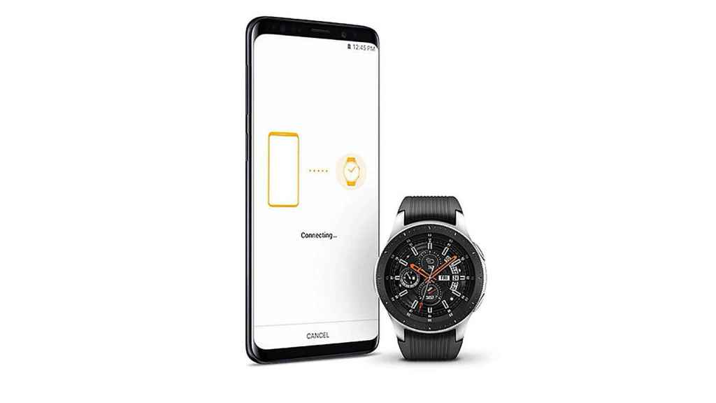 Wearables de Samsung