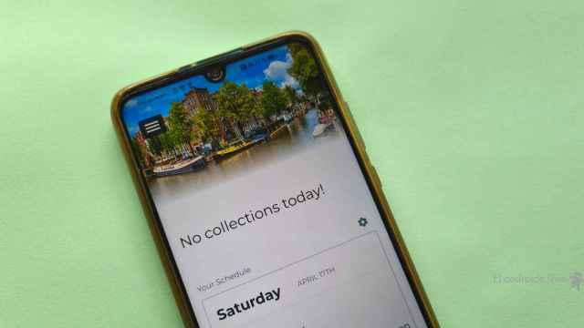 Una aplicación que te ayuda a reciclar: así es Recycle Coach