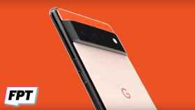 Primer vídeo del Google Pixel 6: nuevo diseño y características
