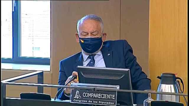 """El expolicía Pino asegura que lo haría """"todo"""" por España, incluso lo que estuviera fuera de la ley"""