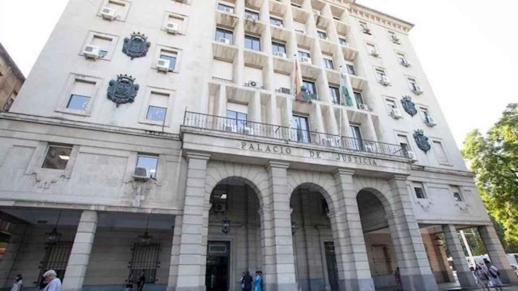 Audiencia Provincial de Sevilla.