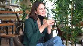 Rita Maestre, concejala y portavoz de Más Madrid en el Ayuntamiento de Madrid.