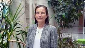 Rocío García, responsable del programa Galileo en Thales Alenia Space España y líder de Women in Aerospace Europe (WIA-E) en Madrid.