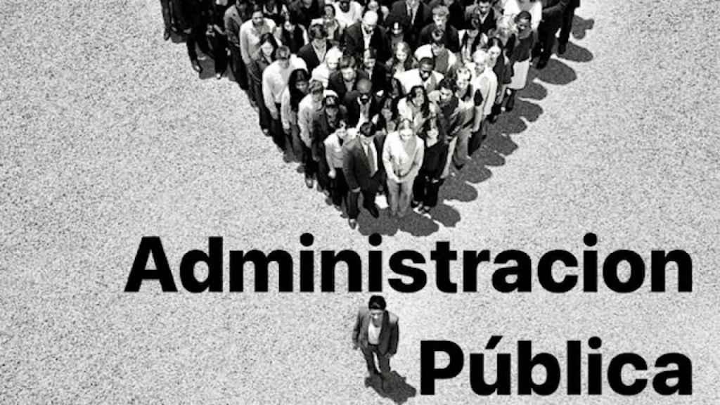 Atraer talento sin rebajar el nivel en la Administración