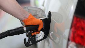En 2035 no se podrán vender coches diésel, de gasolina ni híbridos.