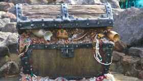 Pirate Bay habría creado un cofre del tesoro con criptomonedas