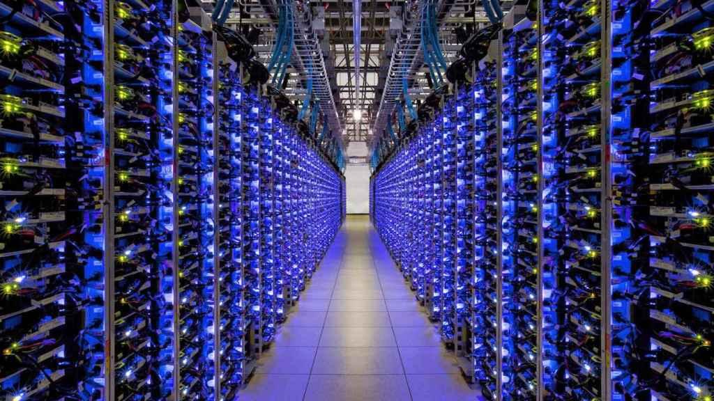 Starlink usará los centros de datos de Google