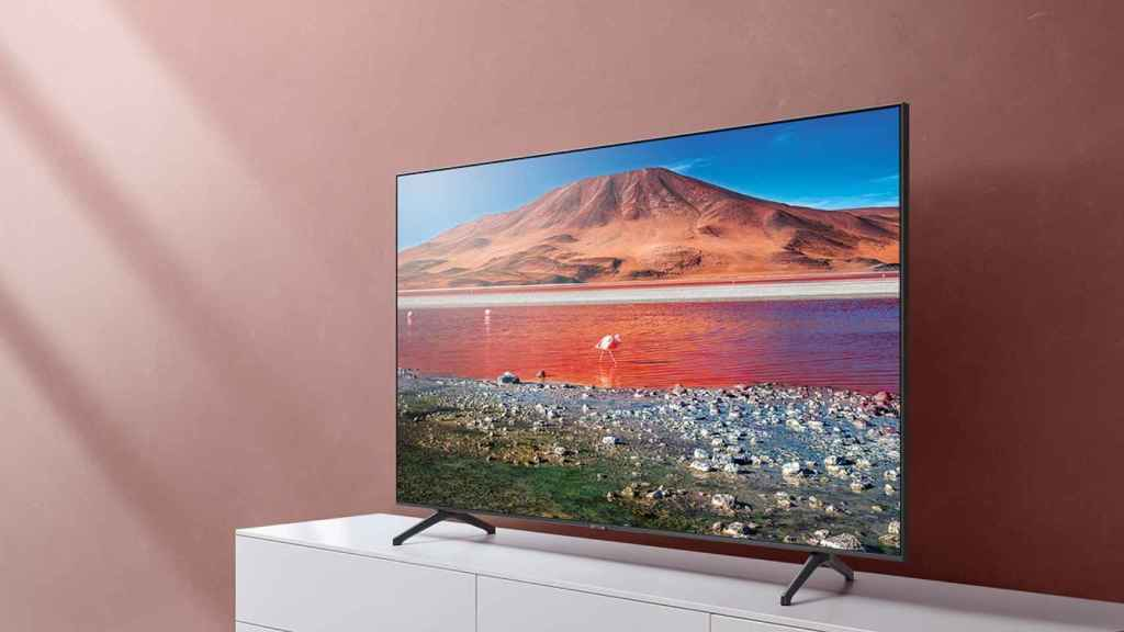 Televisor Samsung Serie 7