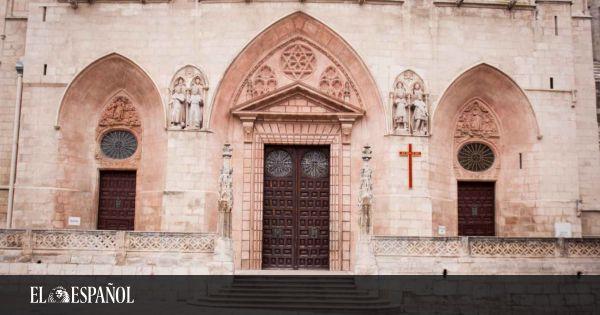 La batalla sin fin por las puertas de la catedral de Burgos: lo nunca visto en 800 años de Historia