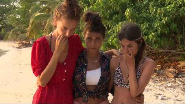 'Supervivientes' se queda sin caso Merlos: Alexia Rivas también es expulsada