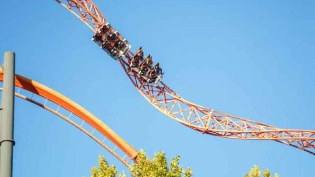 Abismo-Parque de Atracciones