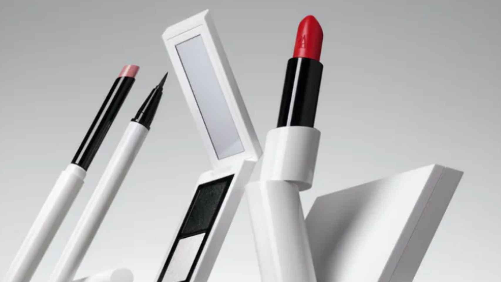 Zara Beauty: los  productos 'eco' que ya están causando sensación.