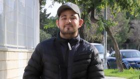 David Flores en una imagen de archivo.