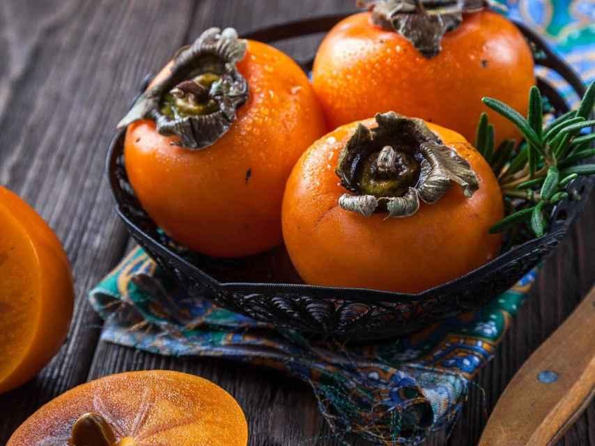 Esta fruta tiene un origen oriental.