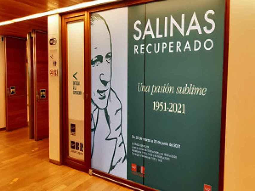 Salinas recuperado.
