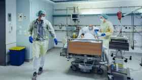 El 26%  de los pacientes con Covid ingresados en UCI han sufrido una trombosis