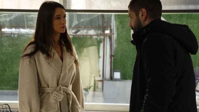 Avance en fotos de 'Mi hija': Cemal amenaza a Candan con llevarse a Öykü