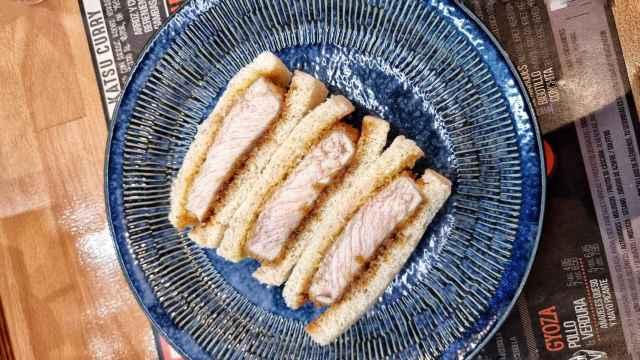 Don Panko, la revolución madrileña de los fritos japoneses