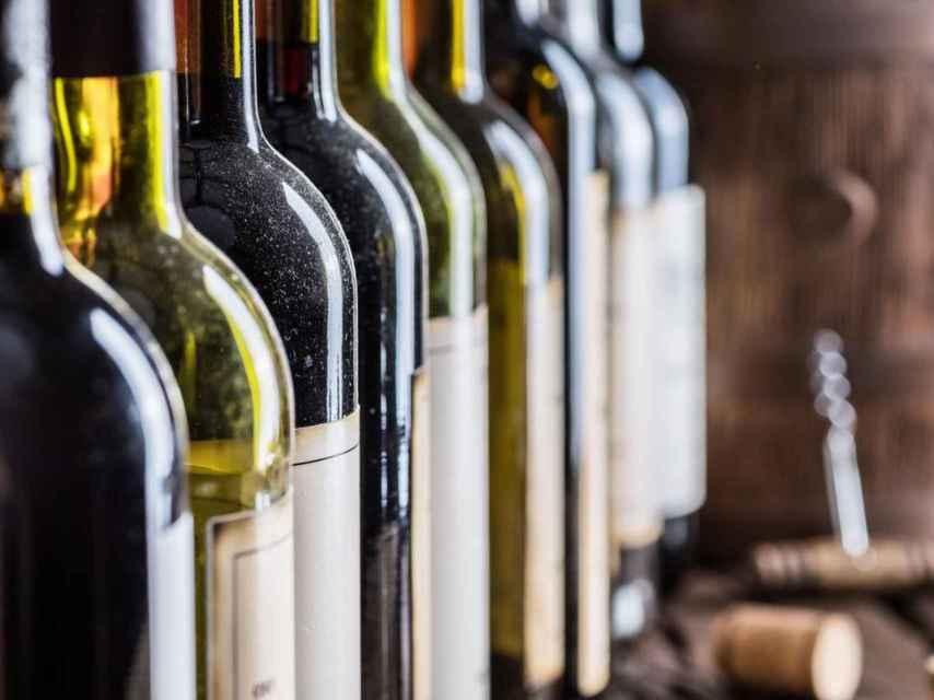 Para acertar con el vino, hay que leer bien la etiqueta.