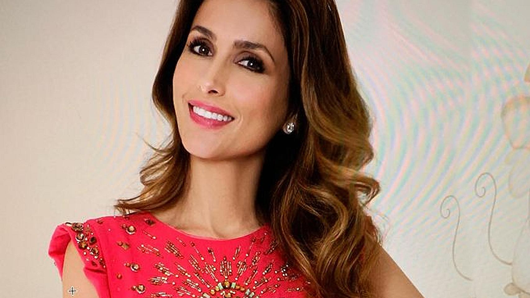 Paloma Cuevas, en una imagen de sus redes sociales.