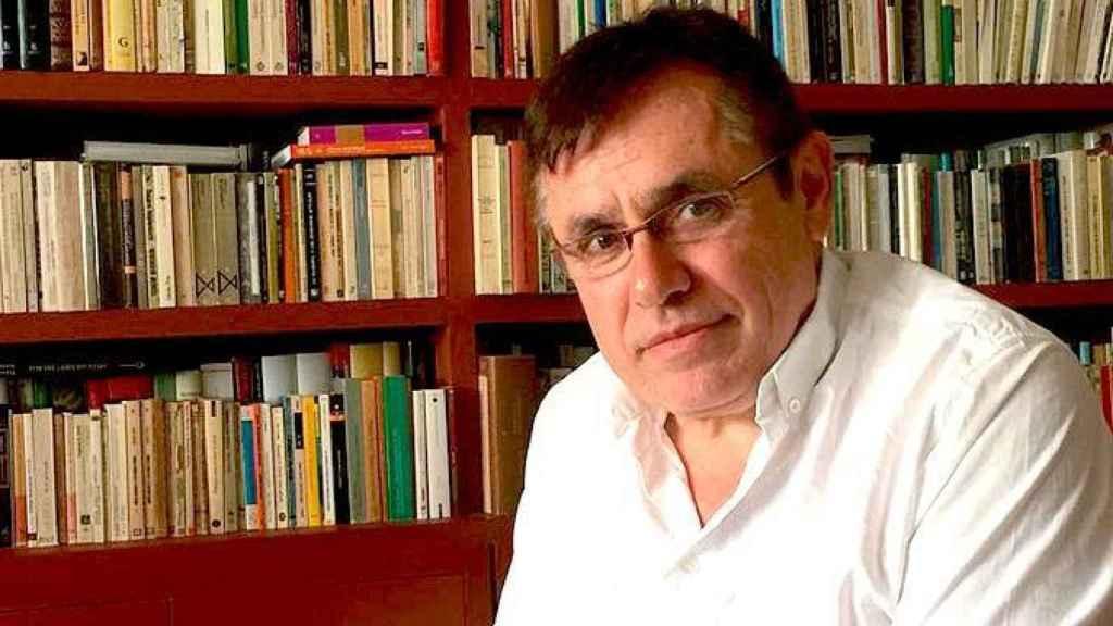 Félix Ovejero, profesor de la Universidad de Barcelona.