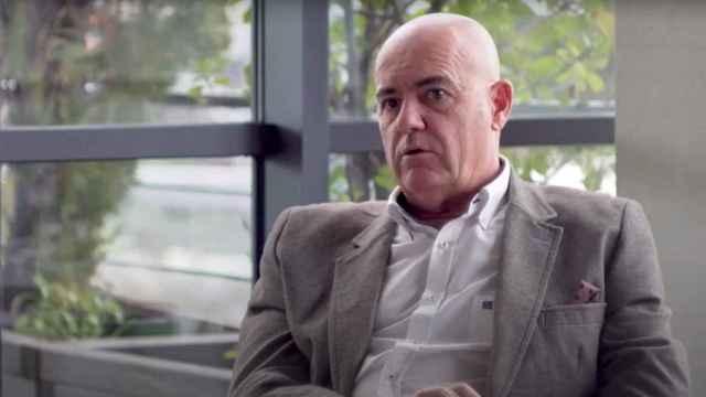 El administrador de Summerwind Cargo SL, Federico Lledó.