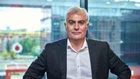 Daniel Jiménez, director general de Vodafone Business