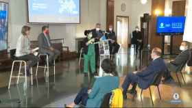 Presentación de la alianza EELISA, liderada por la UPM, para establecer un 'título europeo' de ingeniería