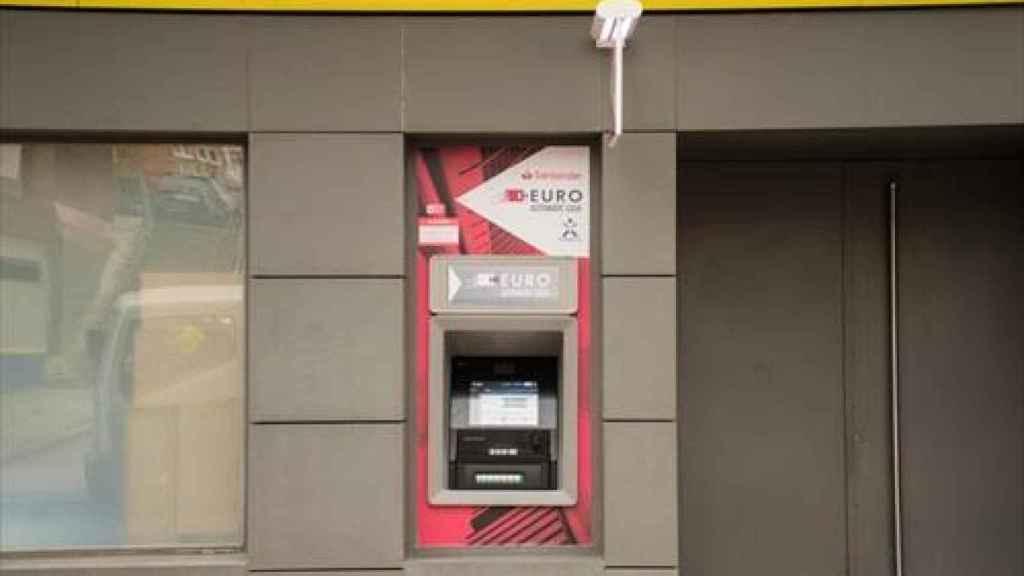 Correos instalará cajeros automáticos en 20 localidades de menos de 3.000 habitantes