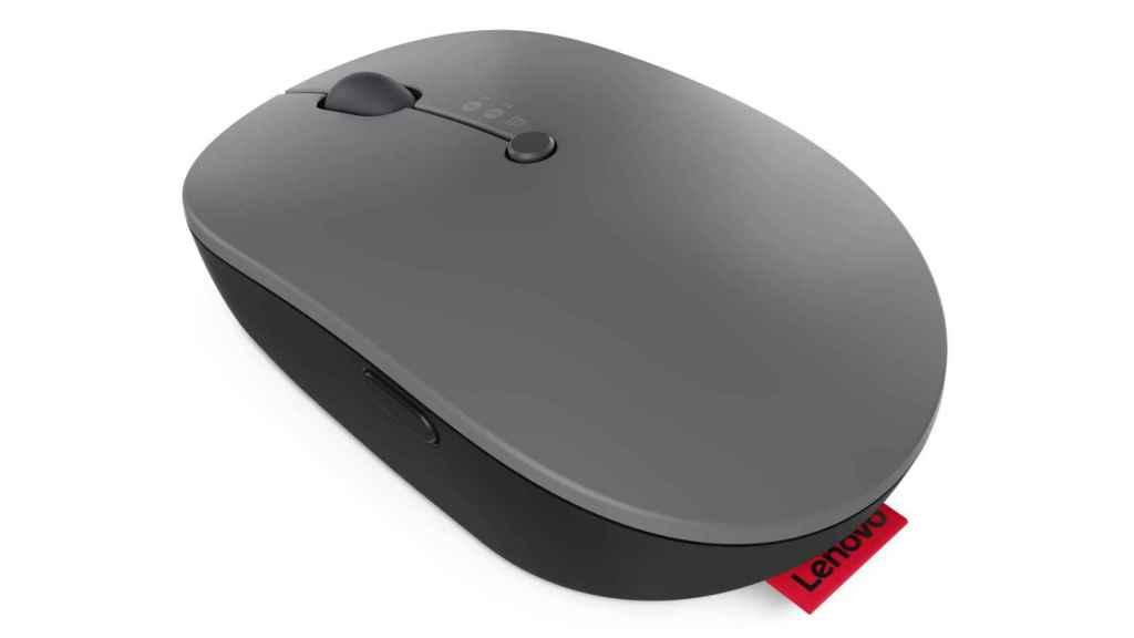 Ratón inalámbrico Lenovo Go