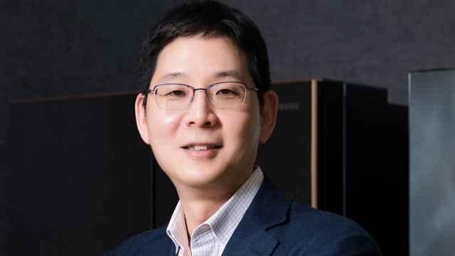 Chanwoo Park, vicepresidente corporativo de Samsung Electronics
