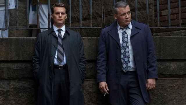 Tráiler - 'Mindhunter' T1 (Netflix)