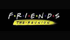 'Friends: The Reunion'.