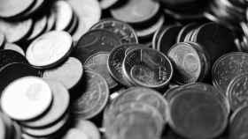 Imagen de monedas.