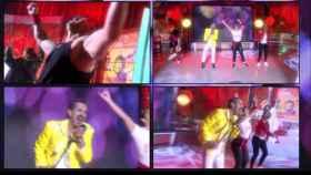 'Sálvame' se hace viral con su homenaje a Freddie Mercury para promocionar 'Bohemian Rhapsody'
