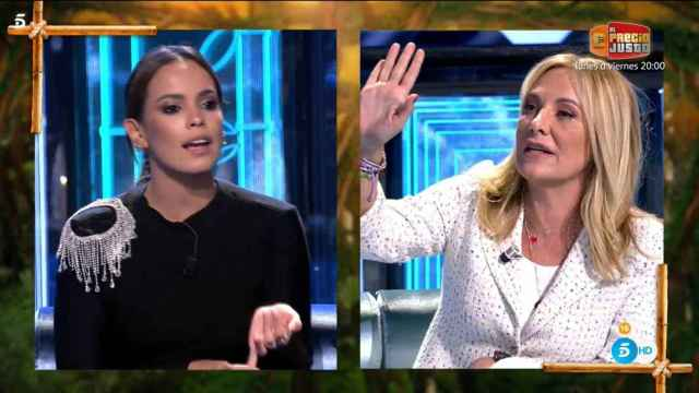 La caída y resurrección de Belén Rodríguez: la colaboradora que nunca creyó a Antonio David Flores