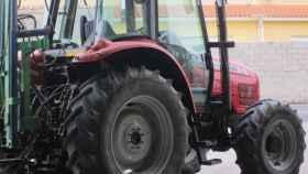 Imagen de recurso de un tractor